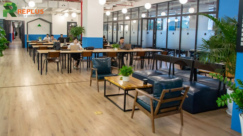 top 5 dia chi co gia coworking soace re nhat