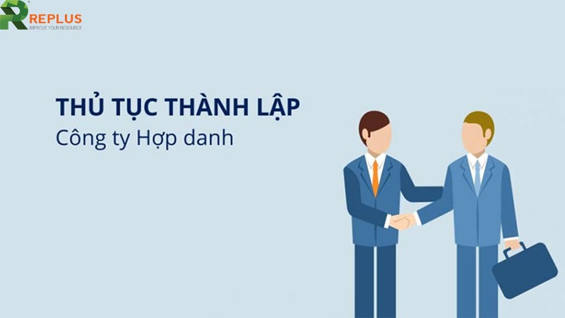thanh lap cong ty hop danh