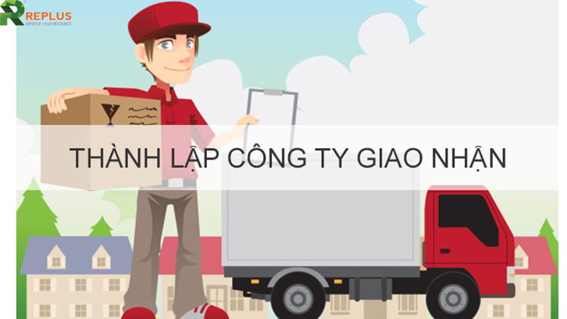 thanh lap cong ty shipper
