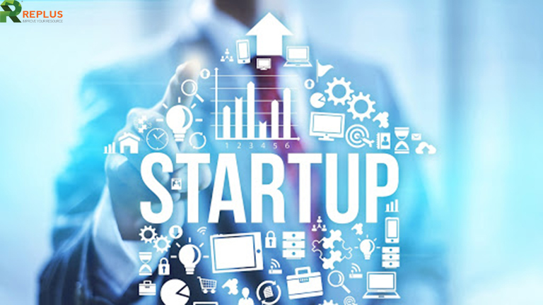 thành lập công ty startup