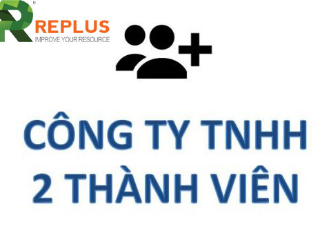 thanh lap cong ty tnhh 2 thanh vien