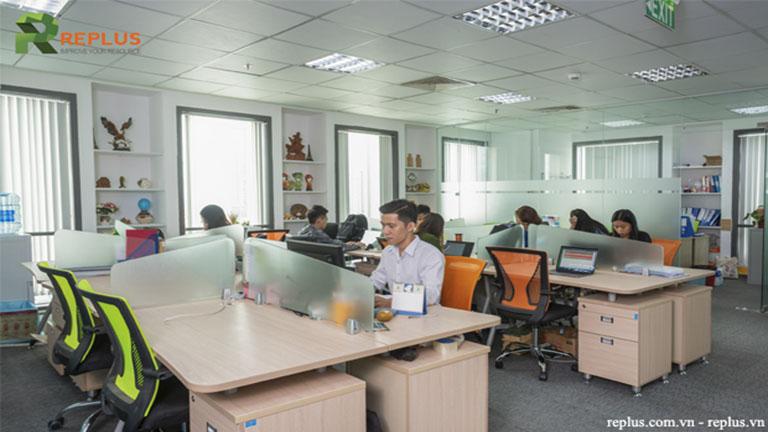 Top 4 loại hình văn phòng thông minh không nên bỏ qua 3
