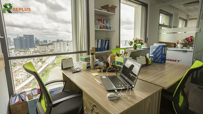 Top 4 loại hình văn phòng thông minh không nên bỏ qua 4