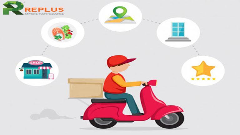 Thành lập công ty giao hàng cần chuẩn bị tốt nhữnh gì ? 1