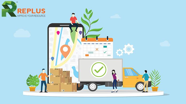 Thành lập công ty giao hàng cần chuẩn bị tốt nhữnh gì ? 3