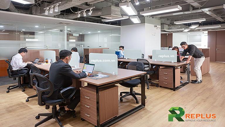 Top 4 văn phòng ảo Hồ Chí Minh giá rẻ 1