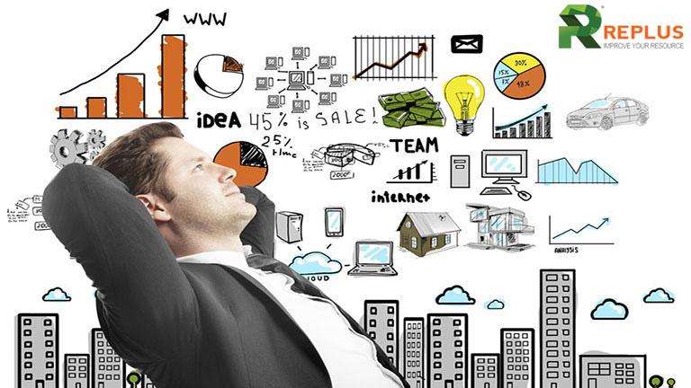 Ý tưởng thành lập công ty cho người mới khởi nghiệp [2021] 1