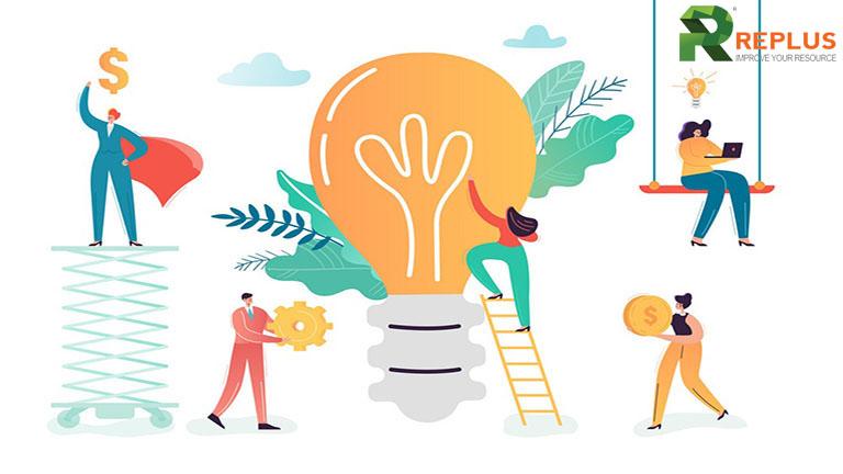 Ý tưởng thành lập công ty cho người mới khởi nghiệp [2021] 2