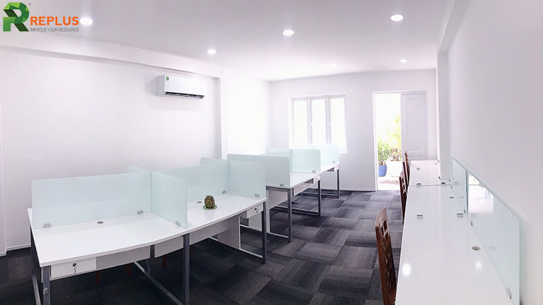 coworking space Can Tho - Ninh Kieu -Binh Thuy