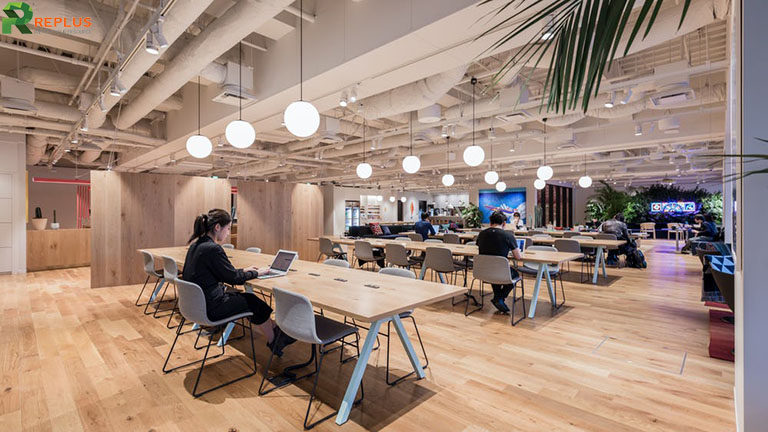 coworking space go vap