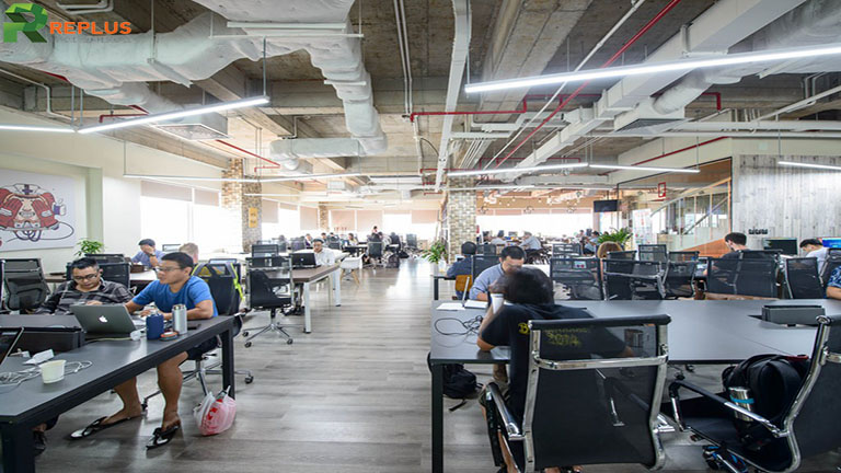 coworking space quan 7