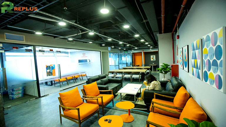 coworking space quan 8