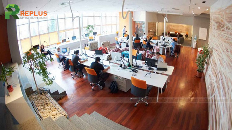 doi tuong thue coworking space