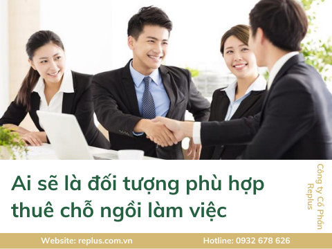 doi tuong thue cho ngoi lam viec