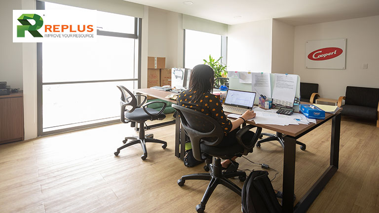 coworking space Ba Dinh tai Ha Noi