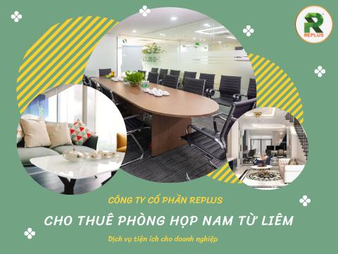 cho thue phong hop Nam Tu Liem tai Ha Noi