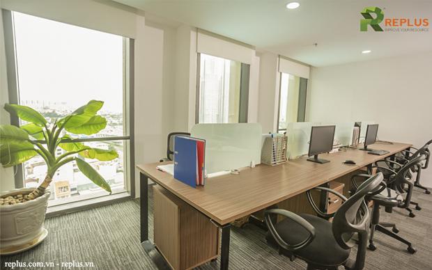 coworking space Nam Tu Liem tai Ha Noi