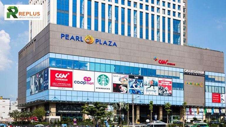 nhung tien ich o Pearl Plaza Binh Thanh