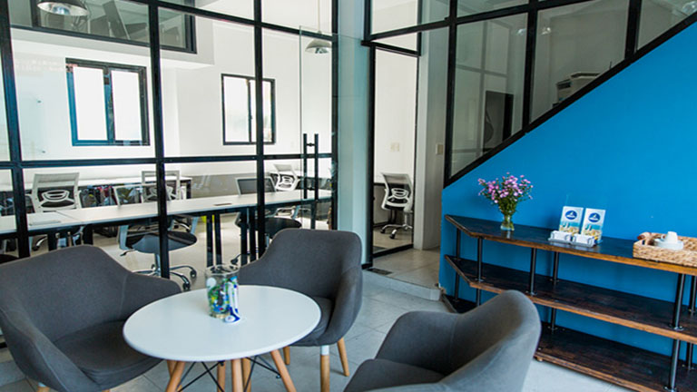 coworking space hcm gia re
