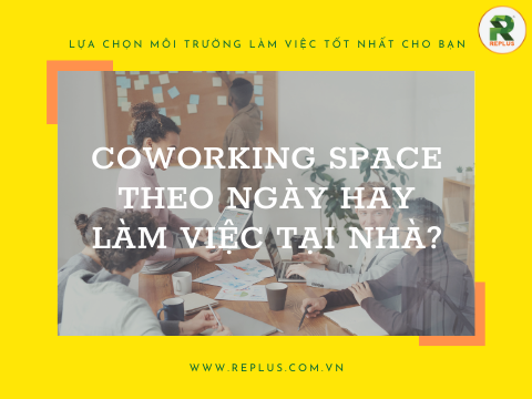 coworking space theo ngay